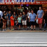 Japan's medical support system falls short amid influx of foreign tourists, residents