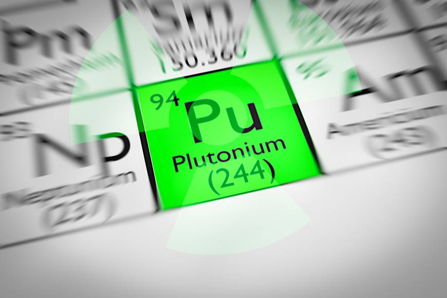 Amount of plutonium held by Japan falls slightly with reactor restarts