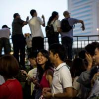 Overseas travel to Japan rises to a new record in July