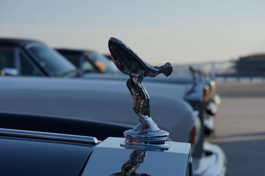 Is this the end of the road for vintage cars in Japan?