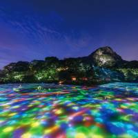 Reconnecting with our nature: teamLab's digital revolution