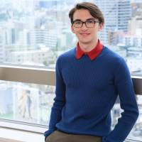 Winter has finally come for Isaac Hempstead Wright