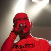 Nuclear issues aren't a problem for Hiroshima's punk acts — politics are