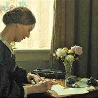 Good for her word: Cynthia Nixon plays American poet Emily Dickinson in a new biopic from Terence Davies. | © A QUIET PASSION LTD/HURRICANE FILMS 2016. ALL RIGHTS RESERVED.