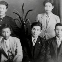 Poet's corner: The Taiwanese members of poetry circle Le Moulin used Japanese to create their own literature movement. | ©2015 ROOTS FIMS FISFISA MEDIA ALL RIGHTS RESERVED.