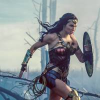 'Wonder Woman': A superhero blockbuster that stands apart from the crowd
