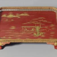 'Autumn Exhibition: Decorated Urushi — The Beautiful World of Gold and Silver on Black Lacquer'