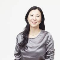 Behind the vision: Akiko Miki is one of the three curators of this year's Yokohama Triennale. | © ATERUI COURTESY OF ORGANIZING COMMITTEE FOR YOKOHAMA TRIENNALE