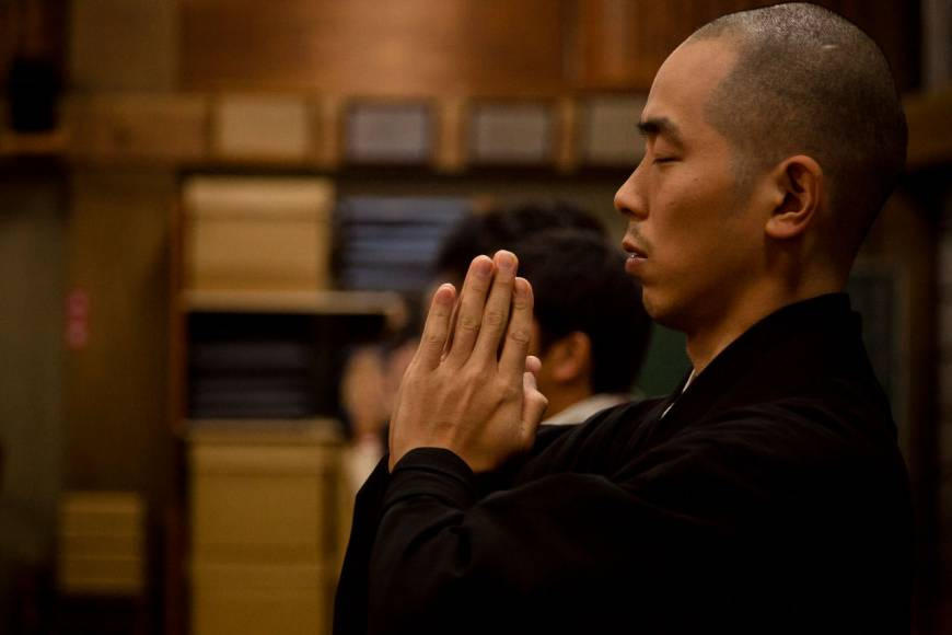 Zen monk Seigaku: A life with less can be so much more