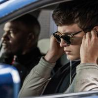 'Baby Driver': Things go fast with Baby on board