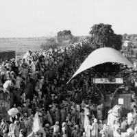 The unfinished business of Indian partition