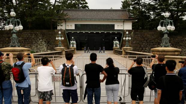 Japan grapples with its new arrivals