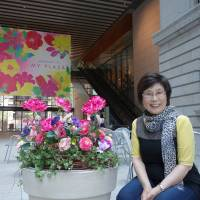 Keiko Ogura found copies of the letters in 2010 and 2016, and some have now been translated for publication in Japanese.   COURTESY OF KEIKO OGURA