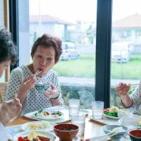 Living long: Japanese women ranked second in average life expectancy. | ISTOCK