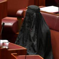 Islamic dress codes and liberal democracy