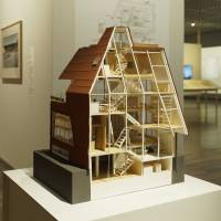 Reconstructing the Japanese house