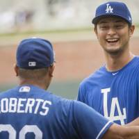 Darvish thanks Rangers fans in full-page ad