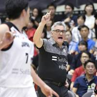 Japan pounds Hong Kong to clinch spot in FIBA Asia Cup quarterfinal qualifier