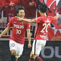 Reds remain unbeaten since new manager Hori's appointment last month