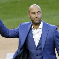 Marlins plan sale to Jeter group