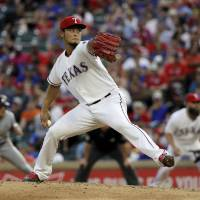 MLB-best Dodgers go all-in, grab Darvish from Rangers at trade deadline in World Series quest