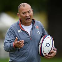 Jones wants England to go native at 2019 Rugby World Cup