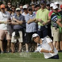 Matsuyama comes up short at PGA