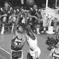 Former Notre Dame star, NBA forward Tommy Hawkins dies at 80