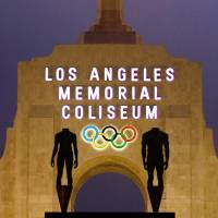 Los Angeles, the site of the 1932 and 1984 Summer Olympics, has reached a deal with the IOC to host the 2028 Games. | AP