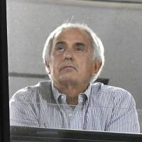 JFA voices support for Japan coach Halilhodzic