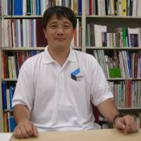 Ito aims to end taibatsu by coaches in Japan