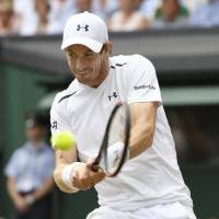 Murray pulls out of U.S. Open