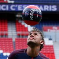 Neymar to miss French league opener because of paperwork issues