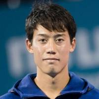 Wrist pain forces Nishikori out of Cincinnati