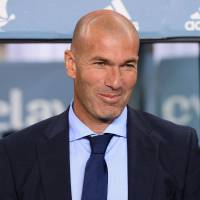 Real Madrid coach Zidane expresses support for Barcelona victims
