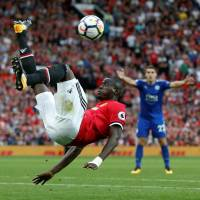United continues impressive start with win