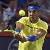 Nadal poised to claim No. 1 ranking again