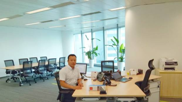 TSUNEISHI SHIPBUILDING establishes office in Shanghai, China<br /> &#8212;Enhancing relationships with shipowners in China&#8212;