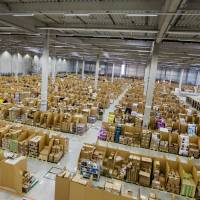 Nuclear watchdog orders Amazon to halt sales of product containing radioactive materials