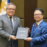 Japan offers aid package to ASEAN to promote free trade ahead of RCEP powwow