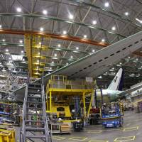 WTO appeals body rules Washington state's Boeing subsidies are legit, partially reversing Airbus, EU victories