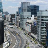 Commercial land prices in major cities grow faster on tourism boom