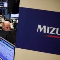 Mizuho is reportedly readying AI platform for trading before EU's MiFID overhaul