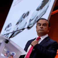 Renault-Nissan-Mitsubishi bets on spike in electric cars with 12 new models