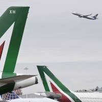 Struggling with pilot crunch, Ryanair drops bid to buy ailing Alitalia