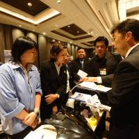 Thailand courts Japanese businesses with grand tour of key industrial zone