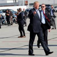 Unnamed country will build or expand five U.S. auto plants: Trump