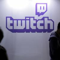 Amazon's Twitch ready to take on Japan's game-streaming market