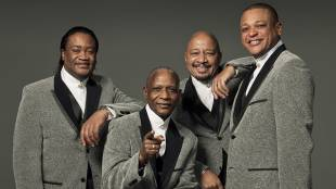The Stylistics @ The Bottom Line