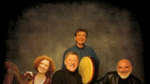 The Chieftains @ Bunkamura Orchard Hall
